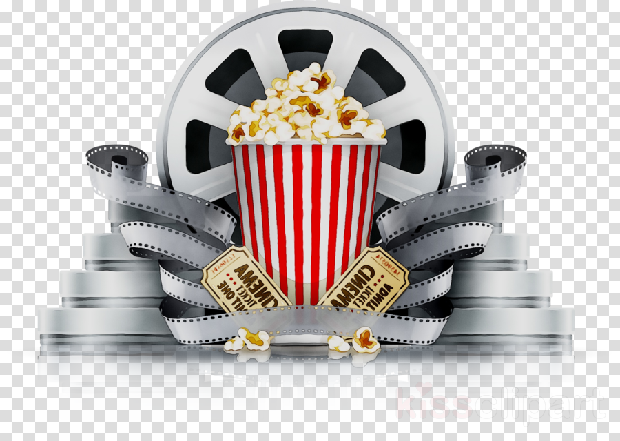 Cinema Logo Clipart Film Cinema Illustration Transparent Clip Art