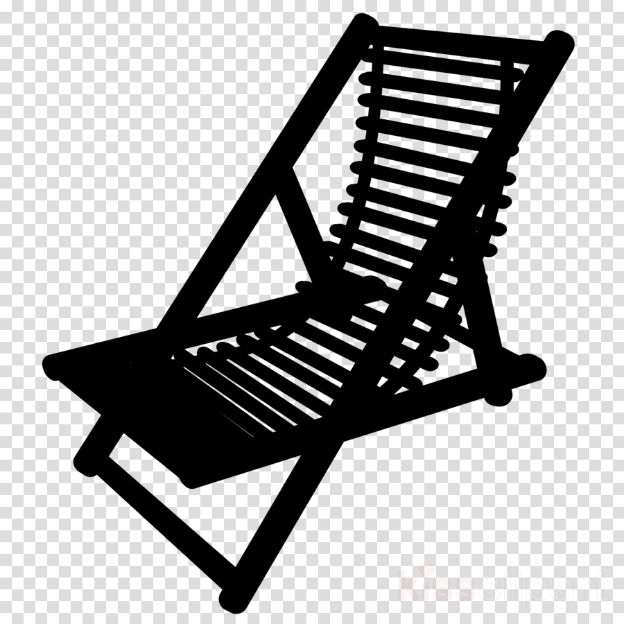 Transpa Beach Chair Png Clipart Eames Lounge