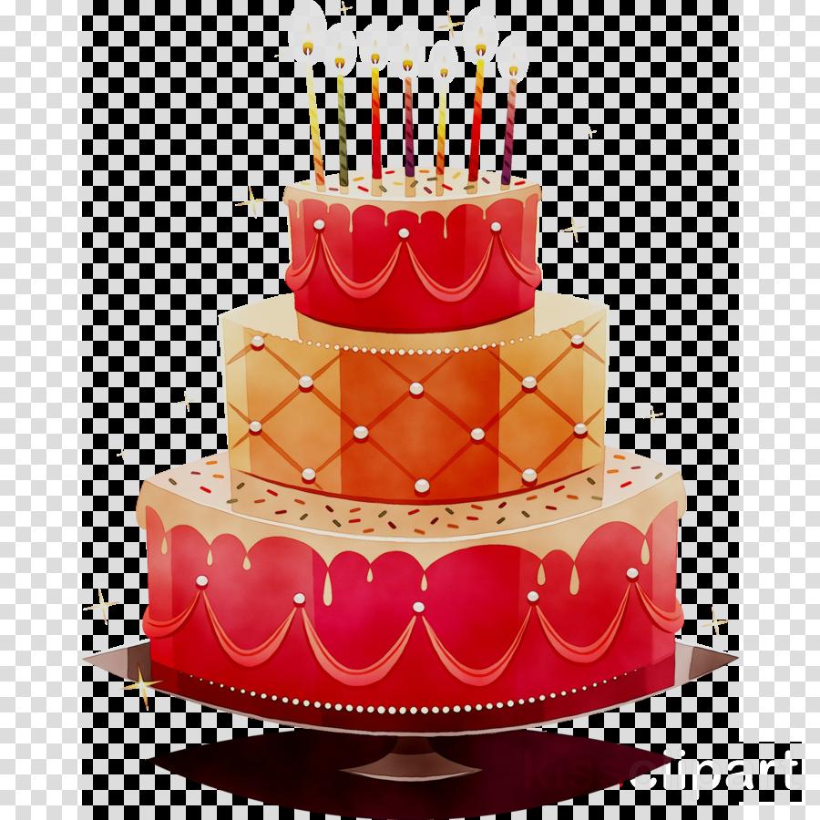 Stupendous Happy Birthday To You Cake Clipart Birthday Cake Cupcake Funny Birthday Cards Online Elaedamsfinfo