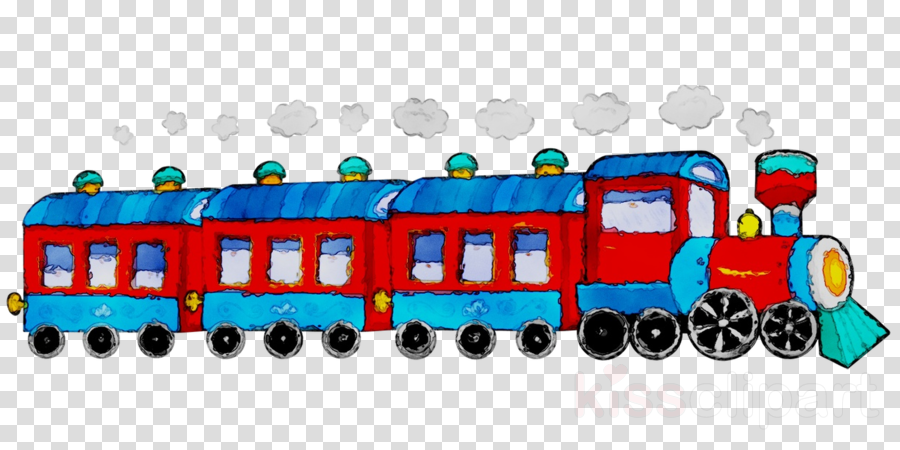 Thomas The Train Background Clipart Train Illustration Drawing Transparent Clip Art