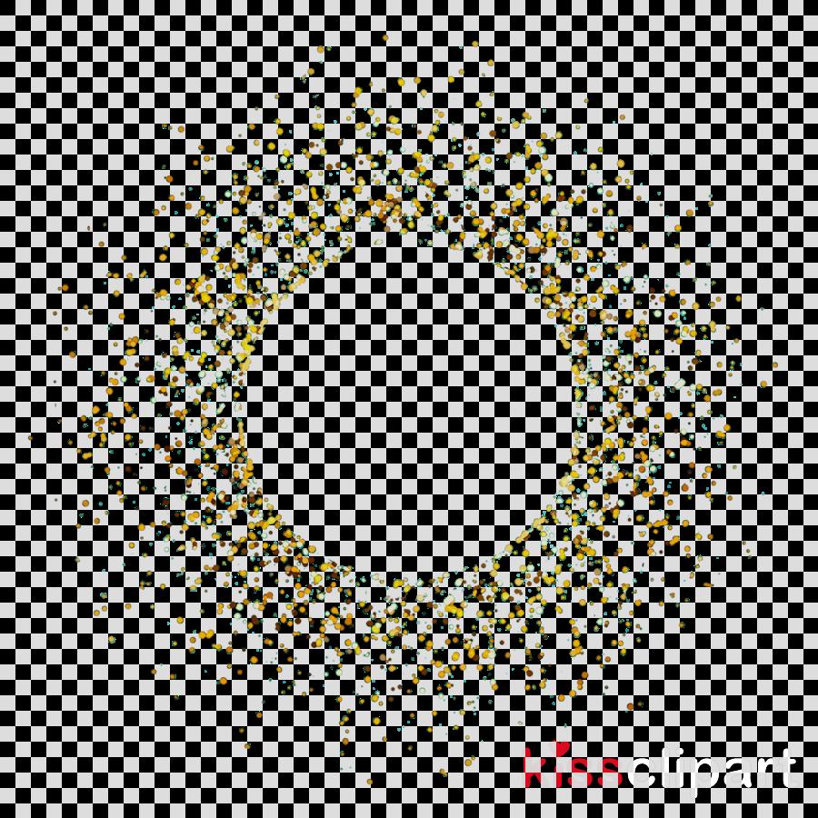 Circle Background Clipart Glitter Circle Transparent Clip Art