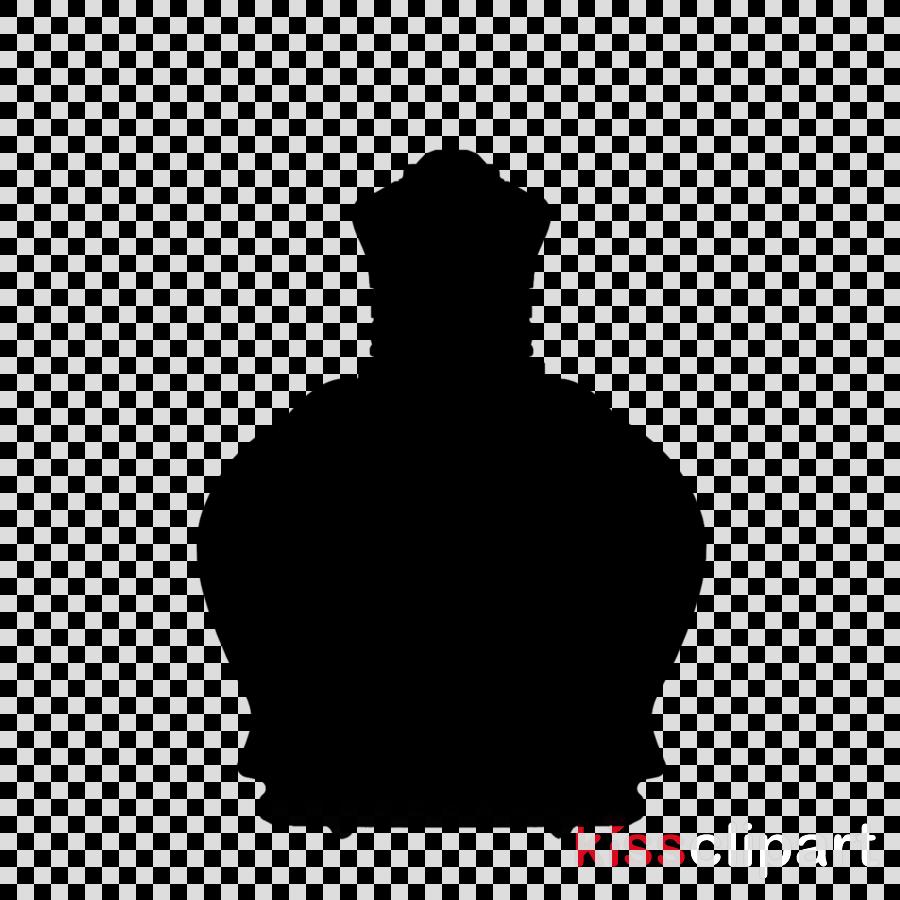 silhouette clipart Silhouette Shoulder Font