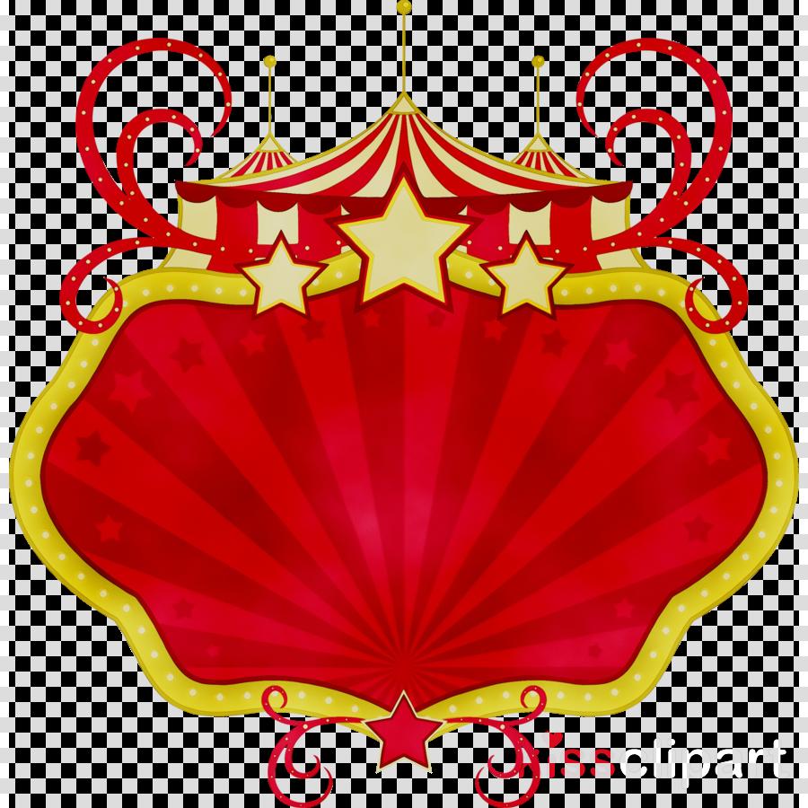 Circus Cartoon