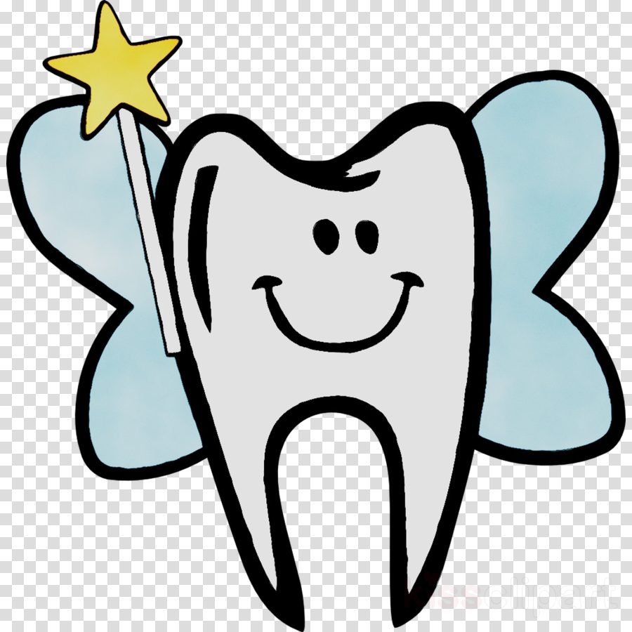 Tooth Fairy Clipart Tooth Dentistry Dentist Transparent Clip Art