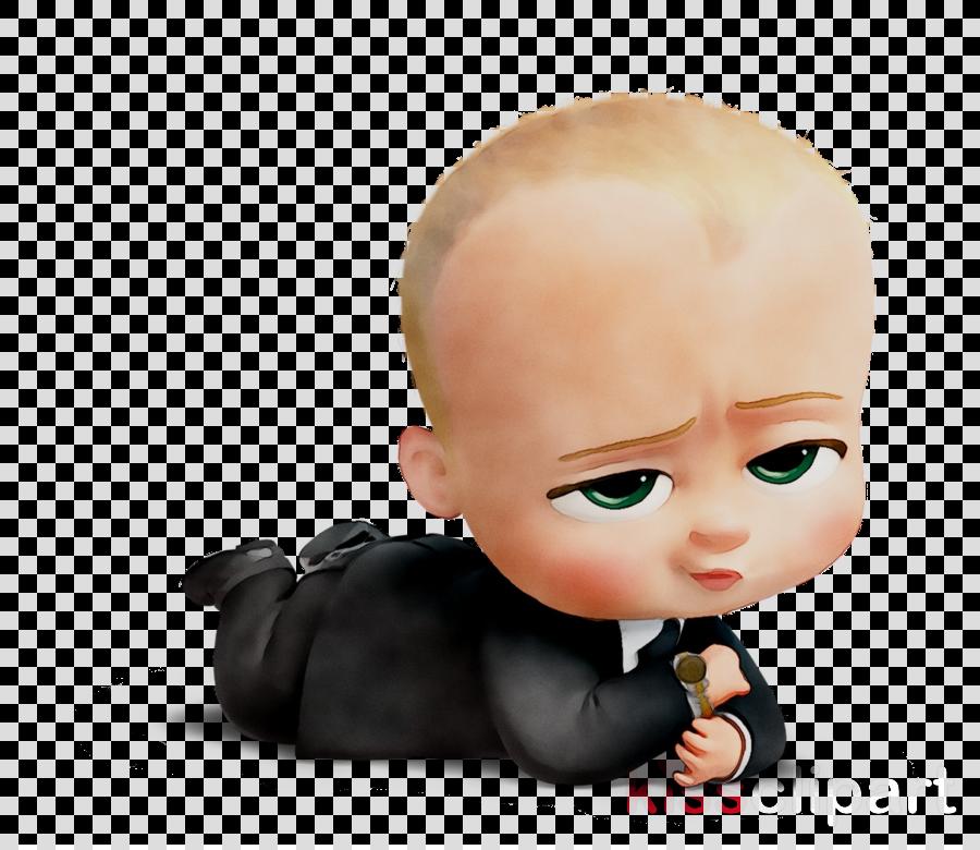 Baby Cartoon Clipart Head Child Cartoon Transparent Clip Art