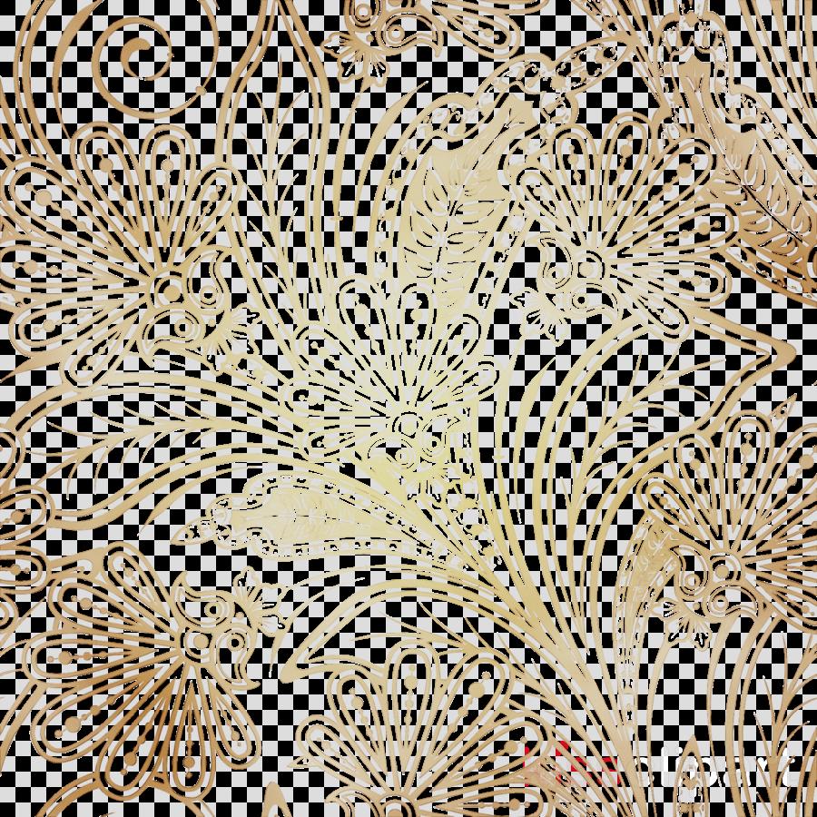 Floral Pattern Background