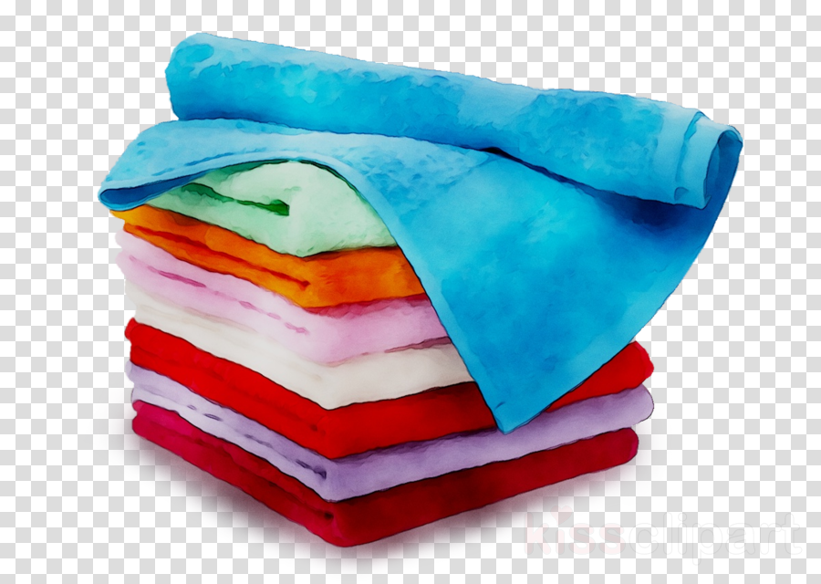 towel clipart Towel Cotton Woven fabric