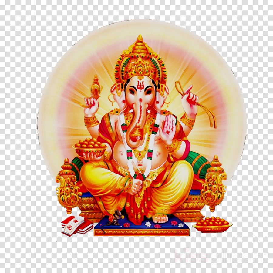 Ganesh Chaturthi India Religion