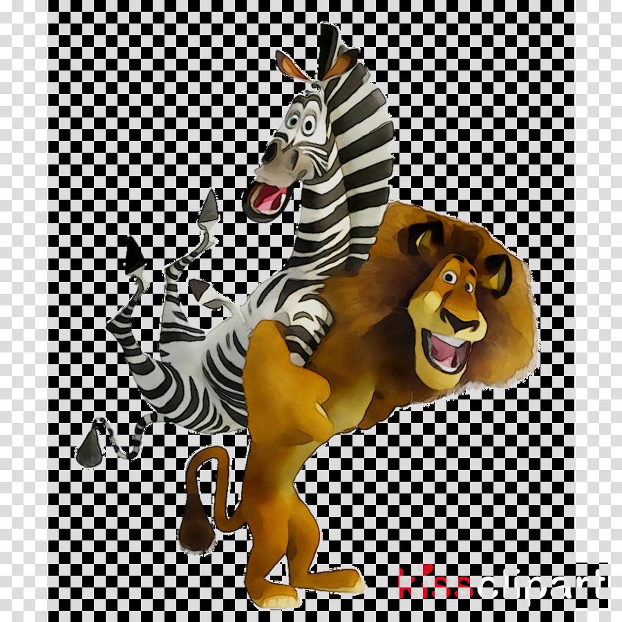 Cartoon Wildlife Illustration Transparent Png Image Clipart