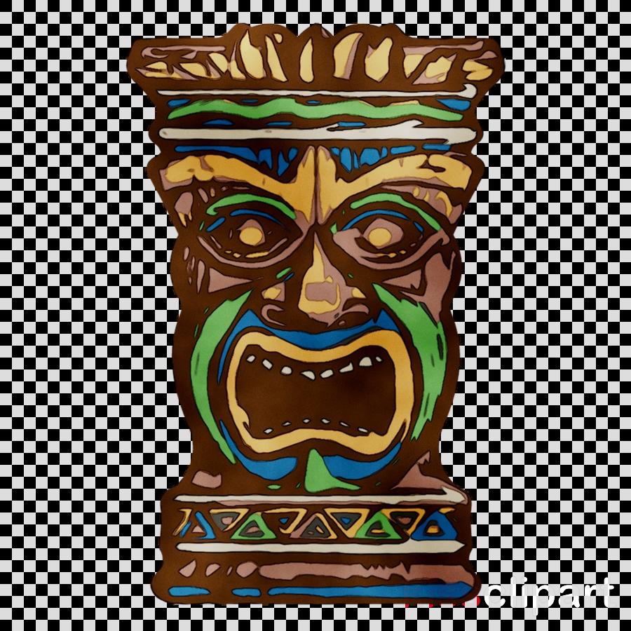 tiki png clipart Tiki culture Hawaii