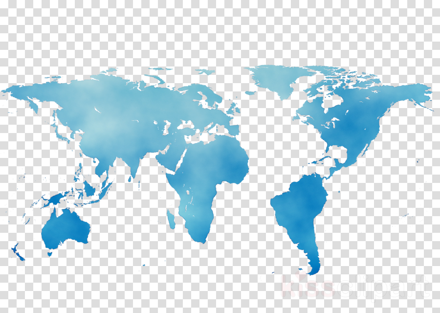 Flipped World Map.World Map Globe Transparent Png Image Clipart Free Download