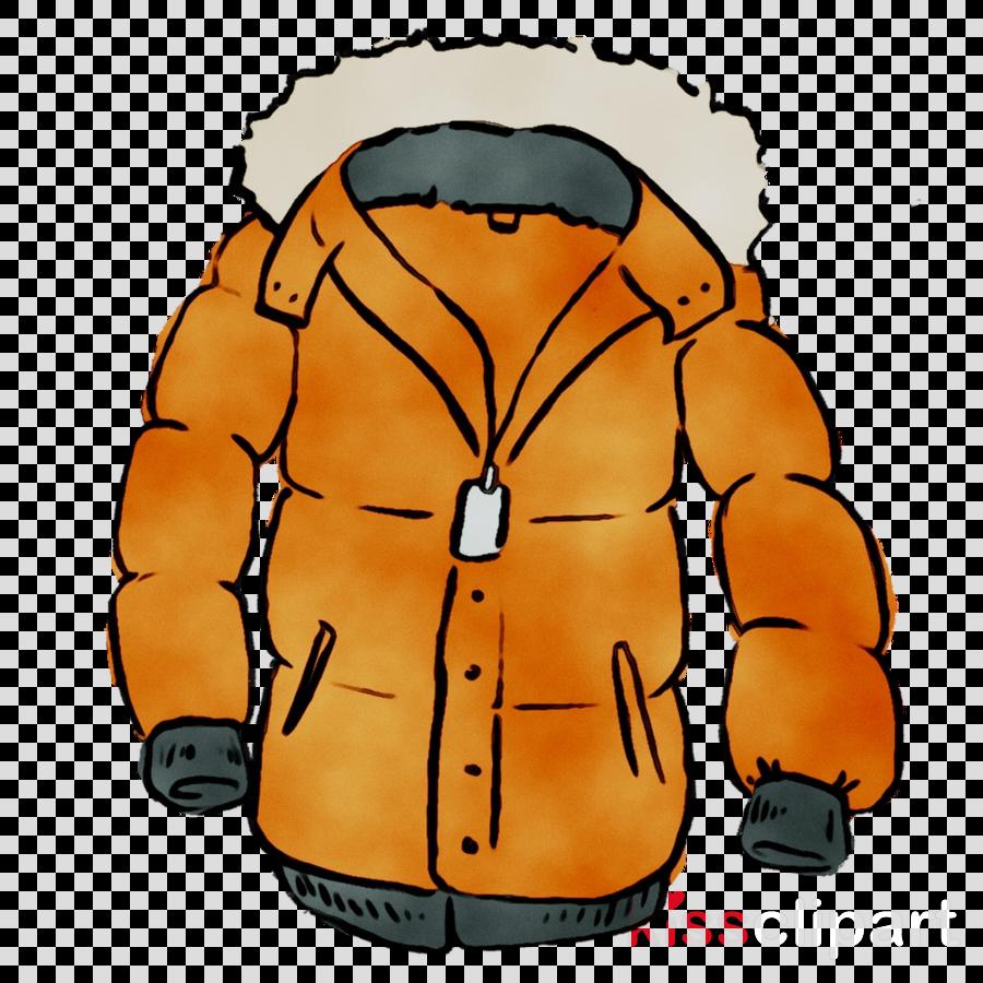 Winter Cartoon