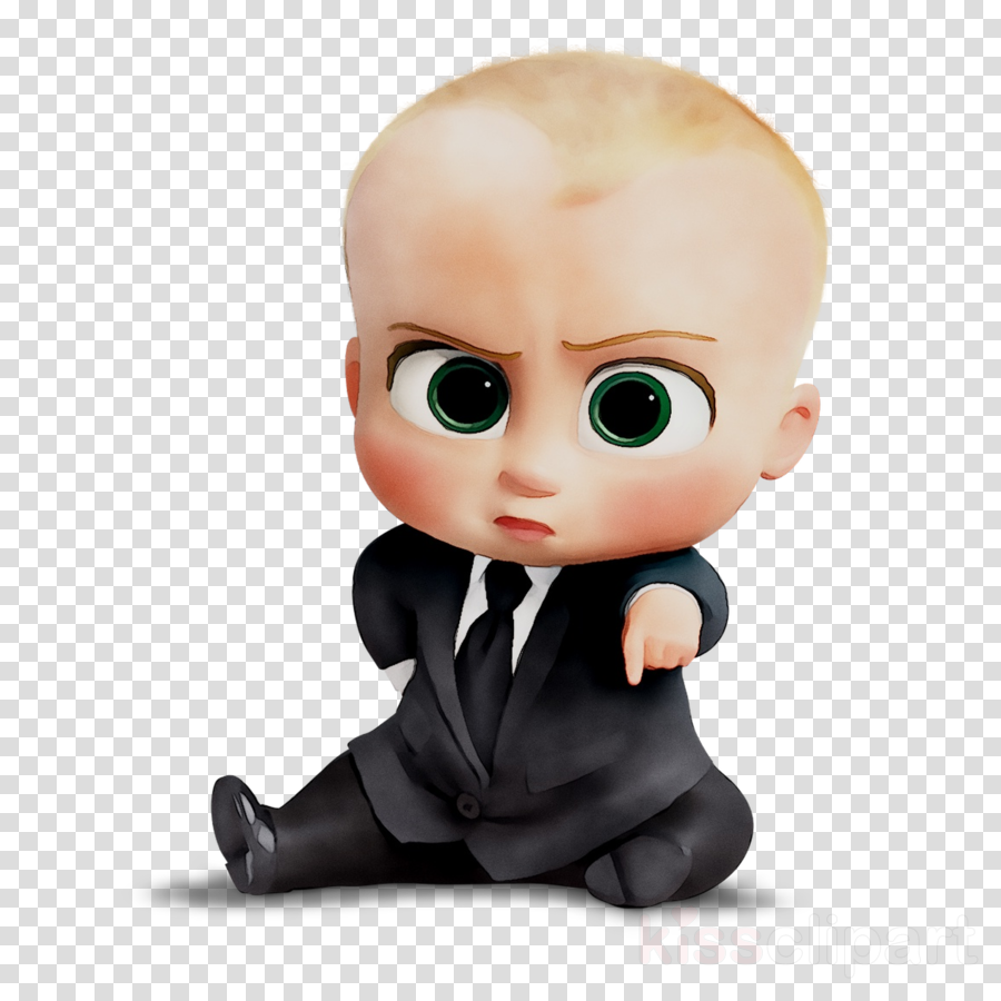 Boss Baby Background Clipart Film Cartoon Transparent