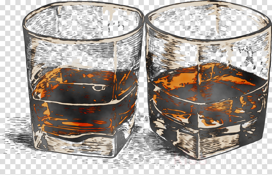 glass clipart Old Fashioned glass