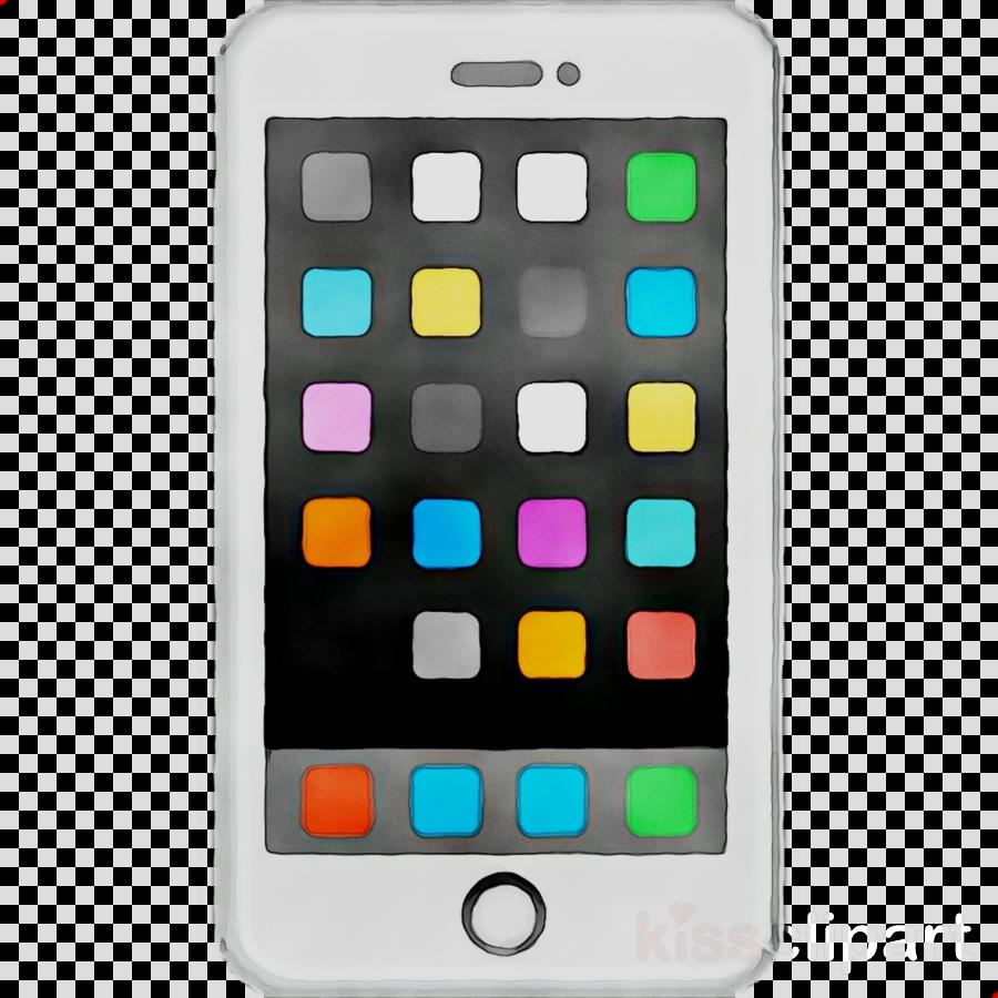 Phone Emoji