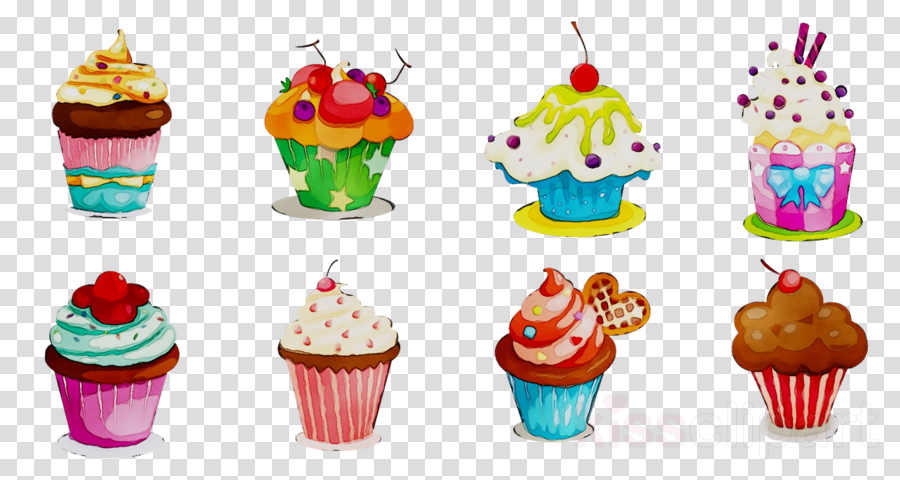 Ice Cream Cone Background