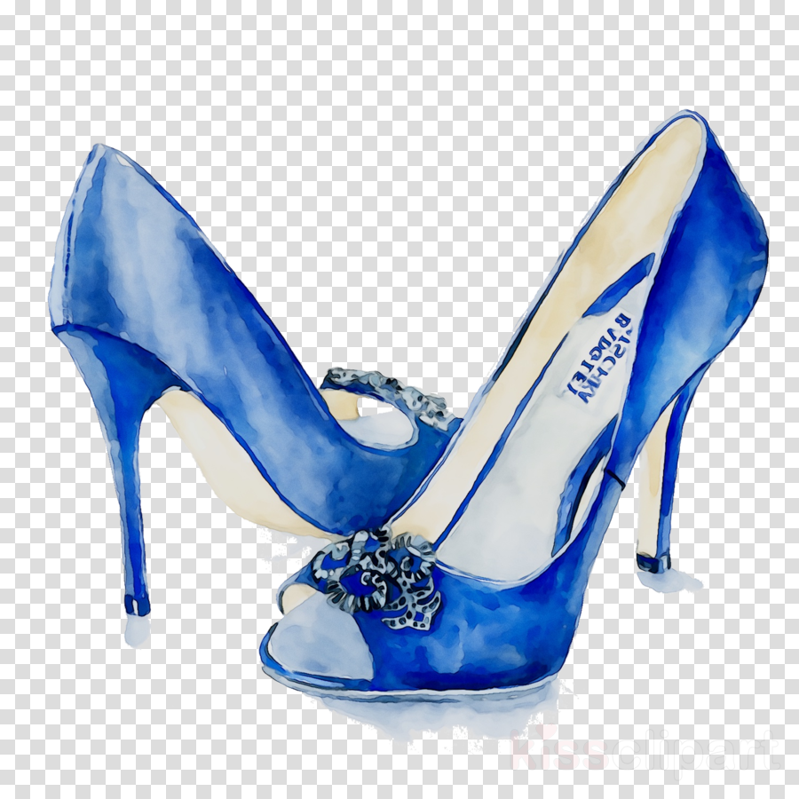 Wedding Bridal Clipart Blue Transparent Clip Art