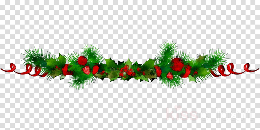 Wreath Illustration Holiday Transparent Png Image Clipart Free