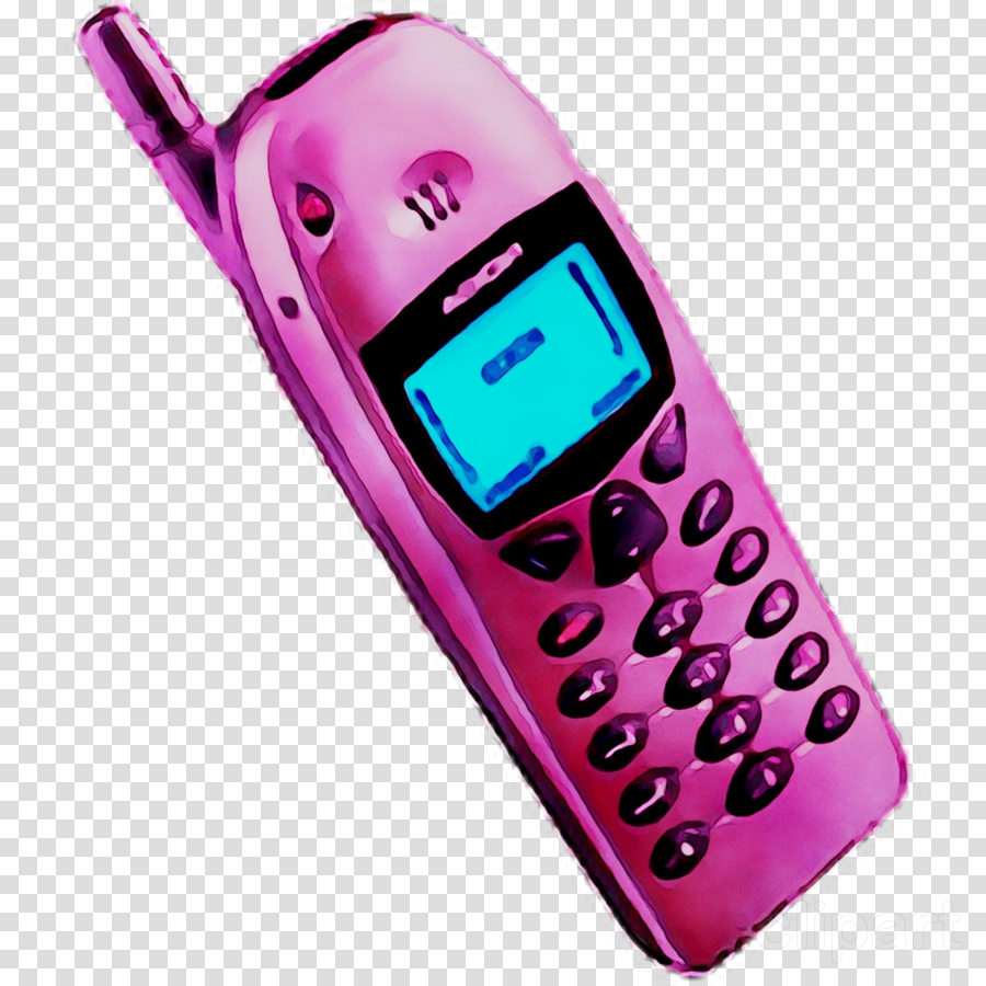 Free Pink Phone Cliparts, Download Free Clip Art, Free Clip Art on Clipart  Library