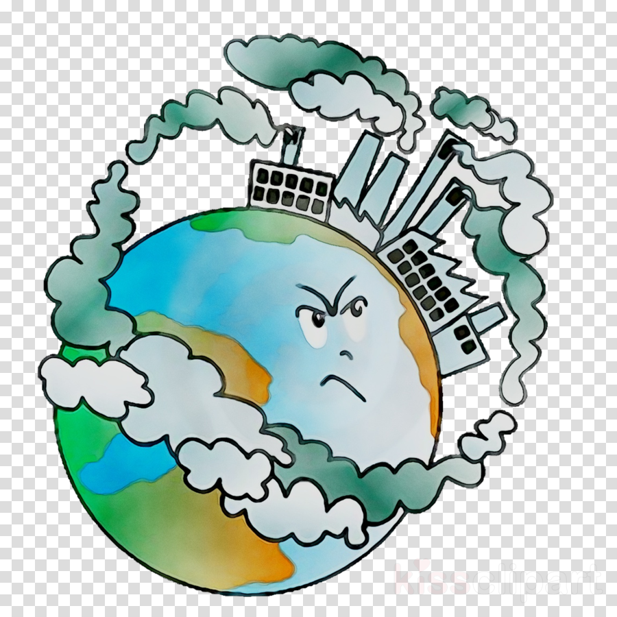 Environmental pollution drawings clipart drawing air pollution
