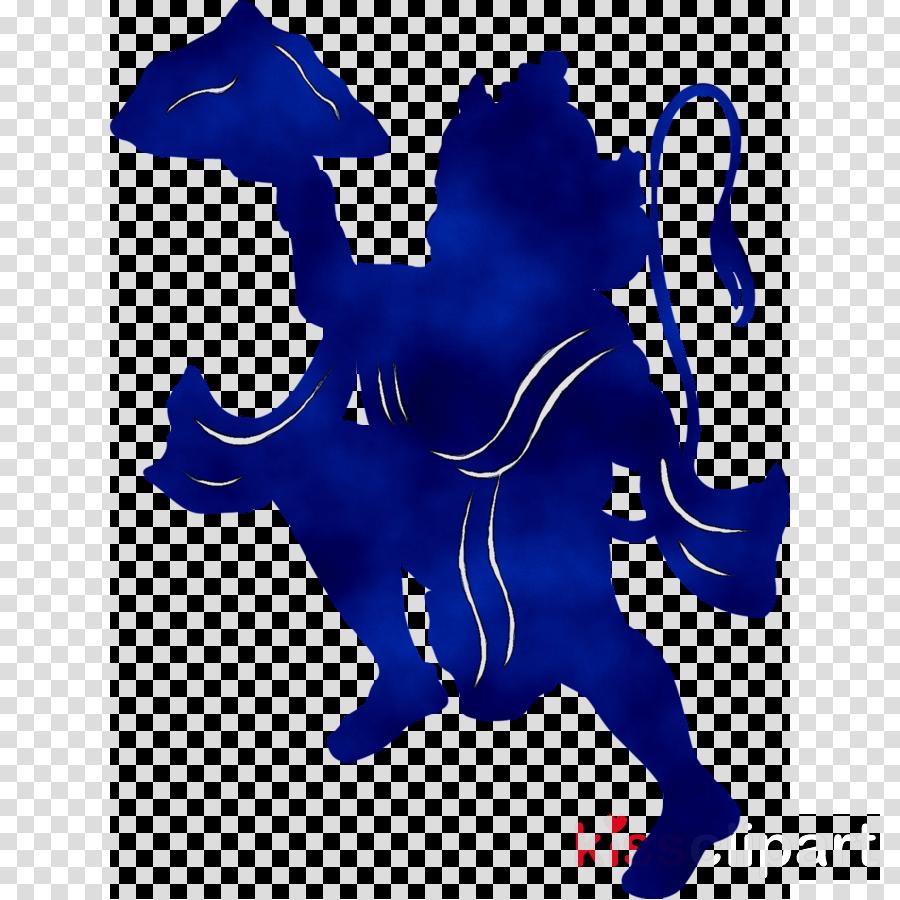 Cobalt Blue Clipart Bhagwan Shri Hanumanji Song Music Clipart