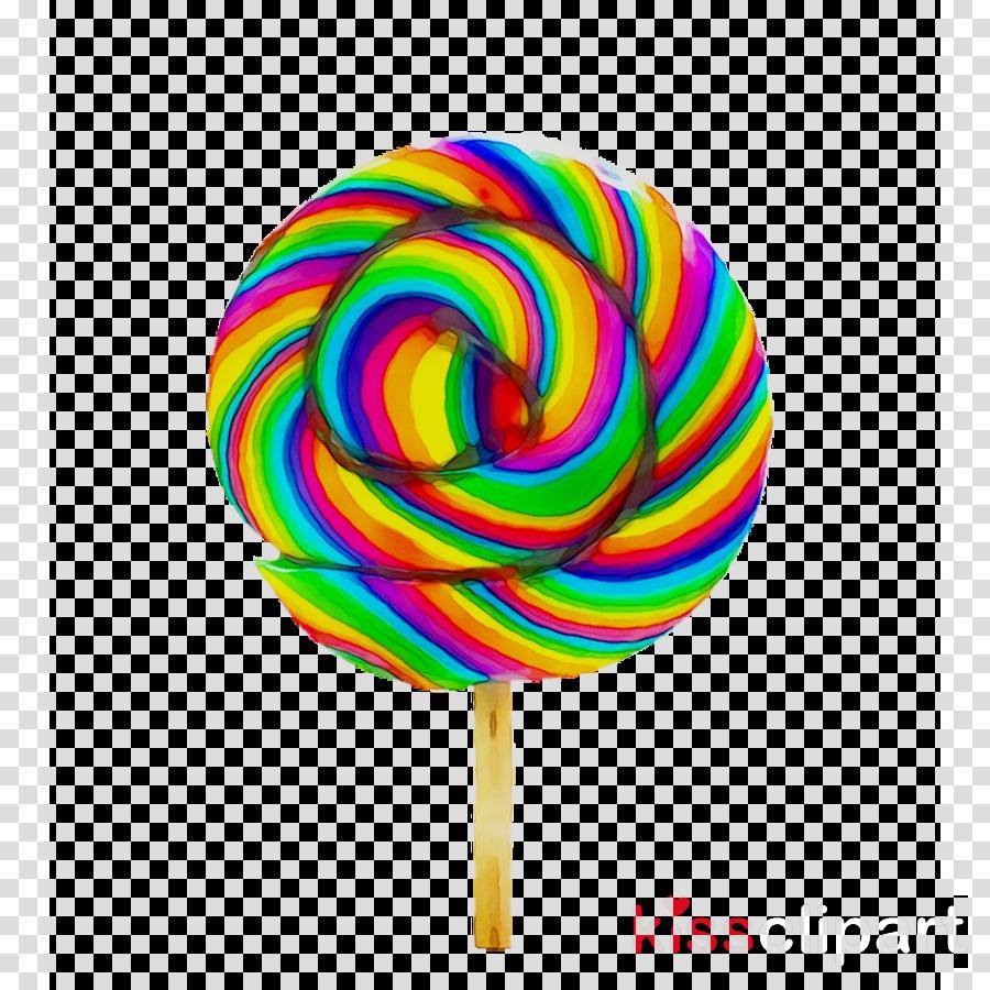 Lollipop Cartoon