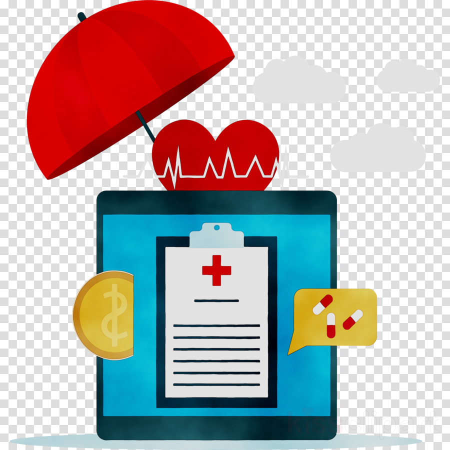 Red Background clipart - Health, Red, Illustration ...