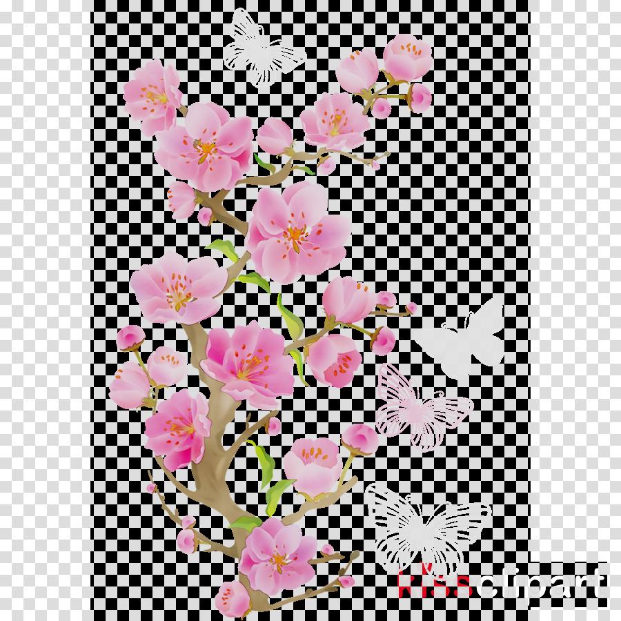 Floral Spring Flowers