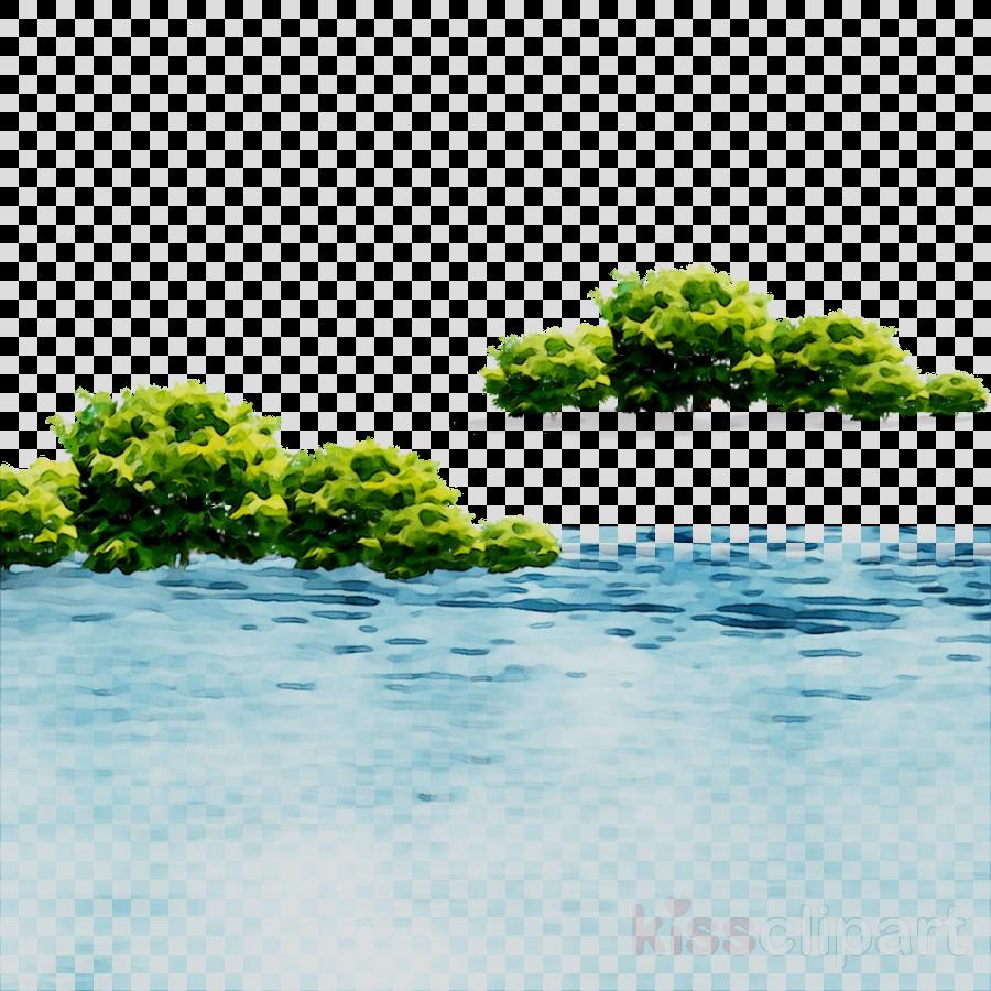 River Cartoon