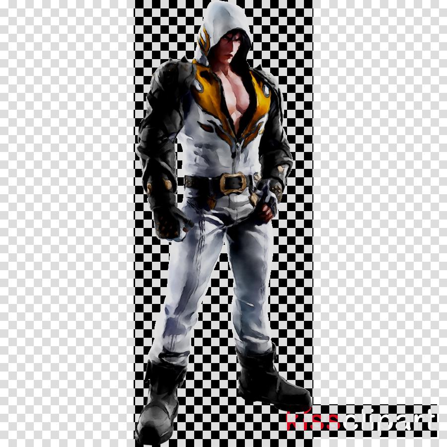 Costume Clipart Tekken 7 Jin Kazama Alisa Bosconovitch Clipart Illustration Uniform Transparent Clip Art