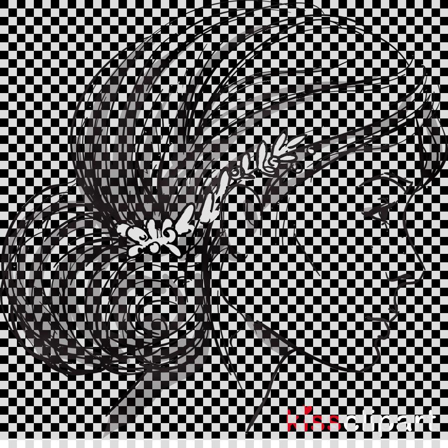 Book Sketch Clipart Drawing Face Hair Transparent Clip Art