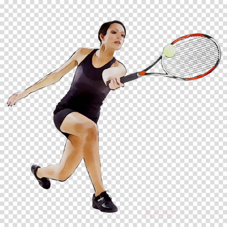 Badminton Cartoon