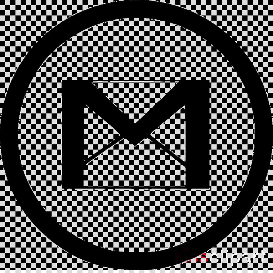 Gmail Logo Png Circle