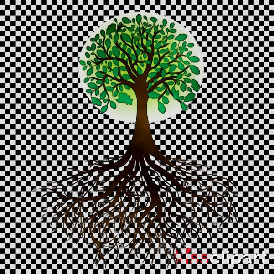 Tree Sketch Clipart Drawing Illustration Tree Transparent Clip Art