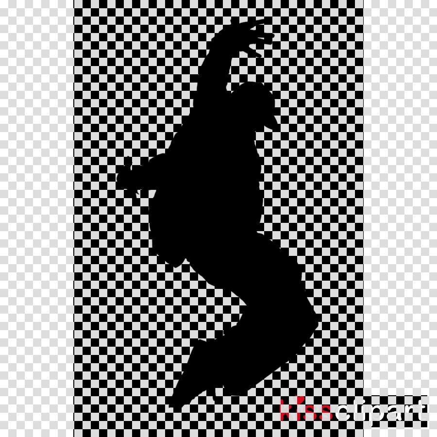 Street Dance Clipart Dance Silhouette Transparent Clip Art