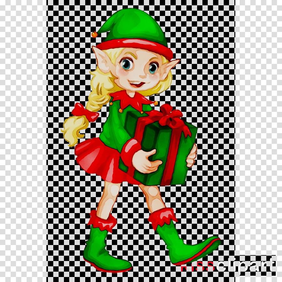 christmas ornament clipart Santa Claus Christmas tree Christmas Day