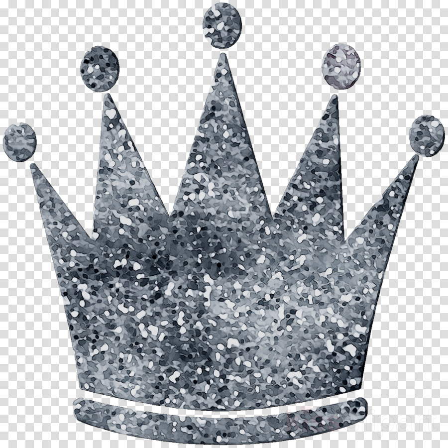 Crown silver. Download princess clipart clip