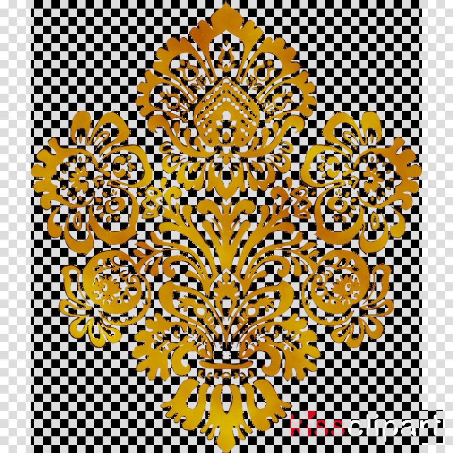 Floral Pattern Background clipart   Ornament, Batik, Illustration ...