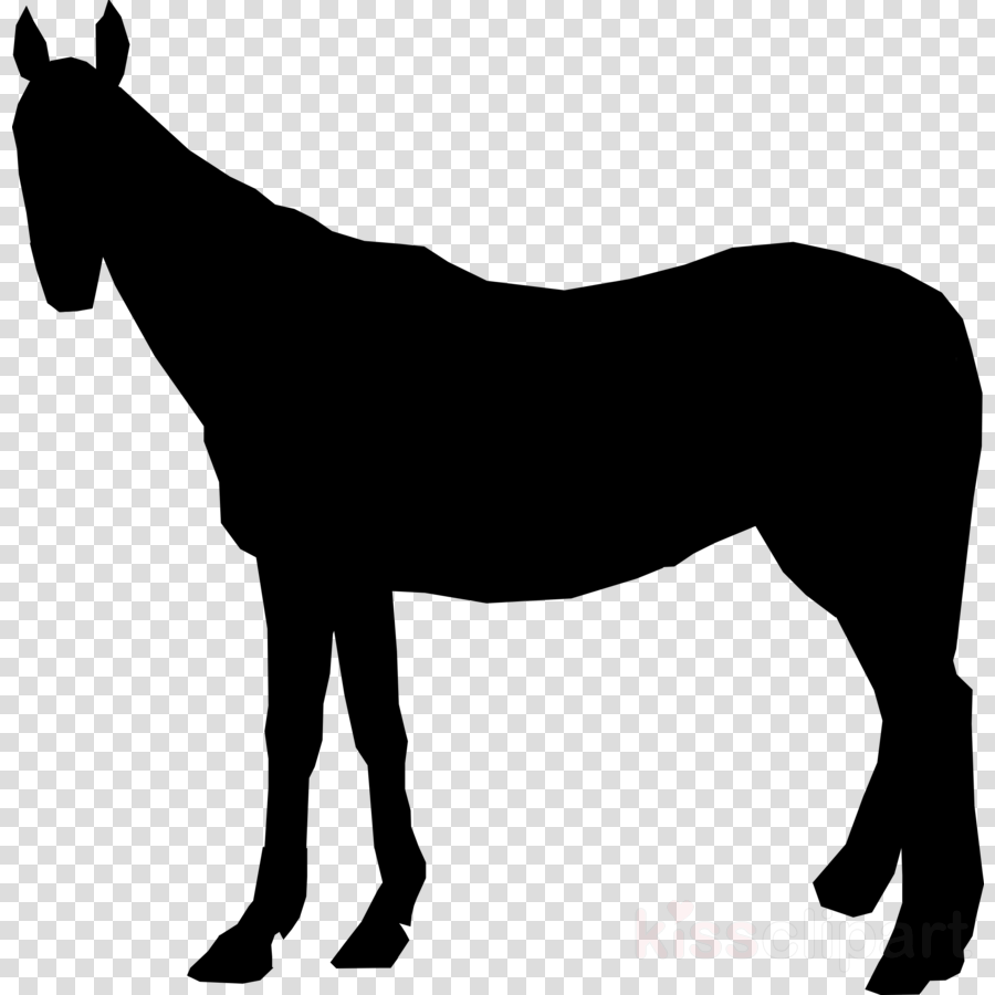 horse clip art clipart Clydesdale horse Thoroughbred American Miniature Horse