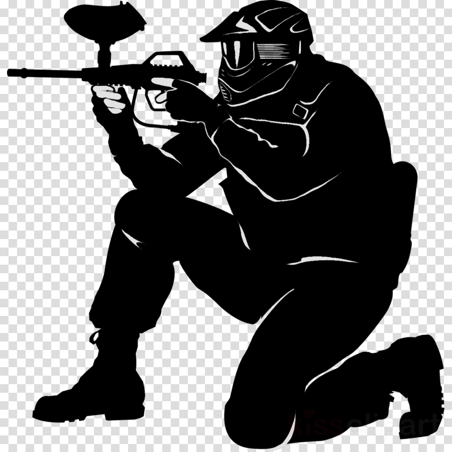 Gun Cartoon Clipart Poster Design Illustration Transparent Clip Art