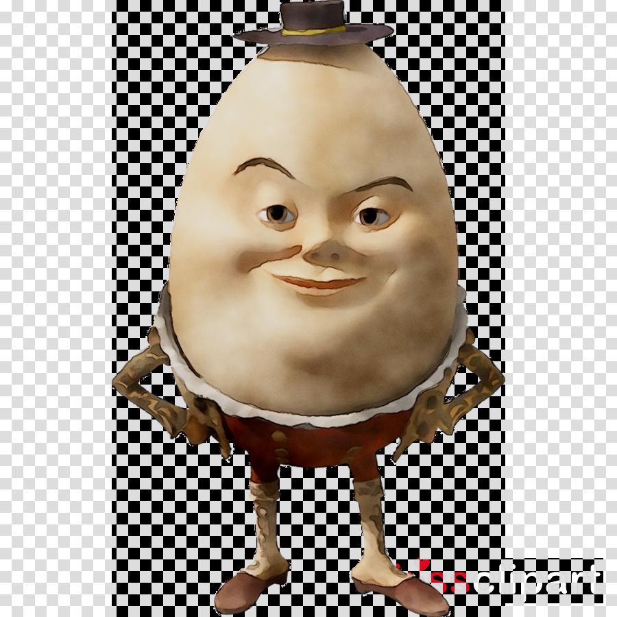 clipart Character Humpty Dumpty Egg
