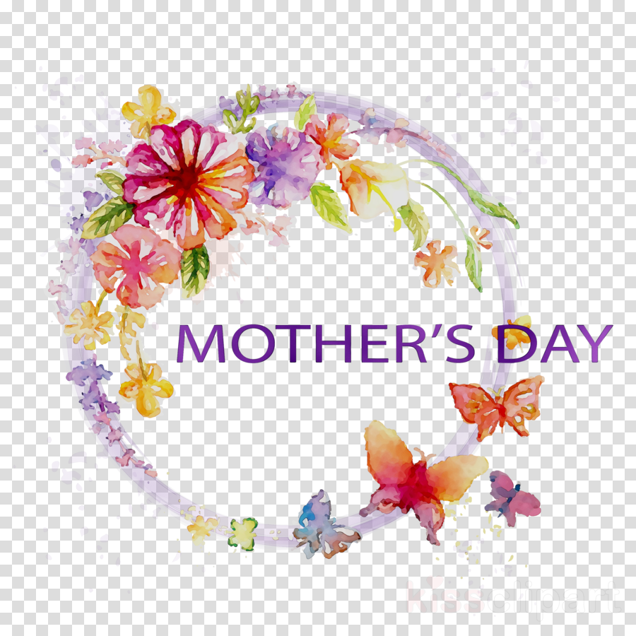 Mother's Day clipart Mother's Day Gift