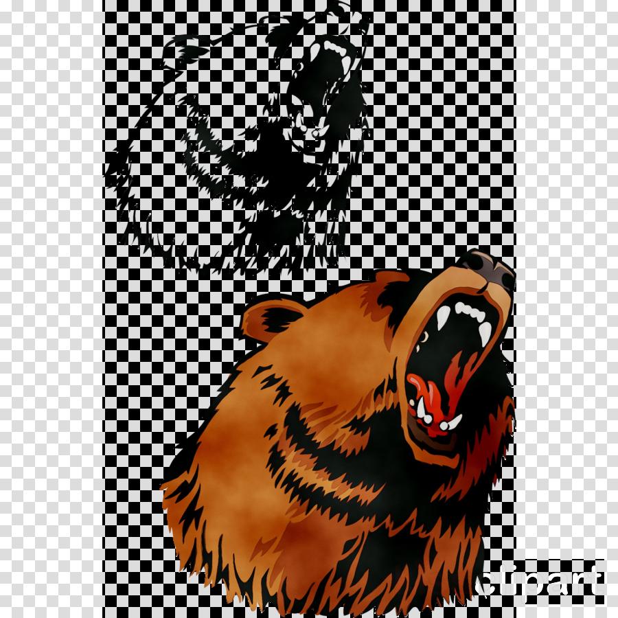 Bear Background