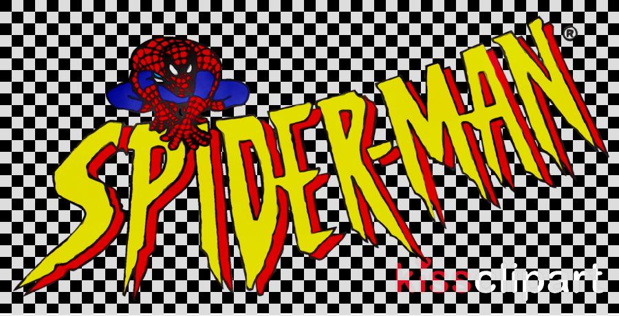 Spiderman Text