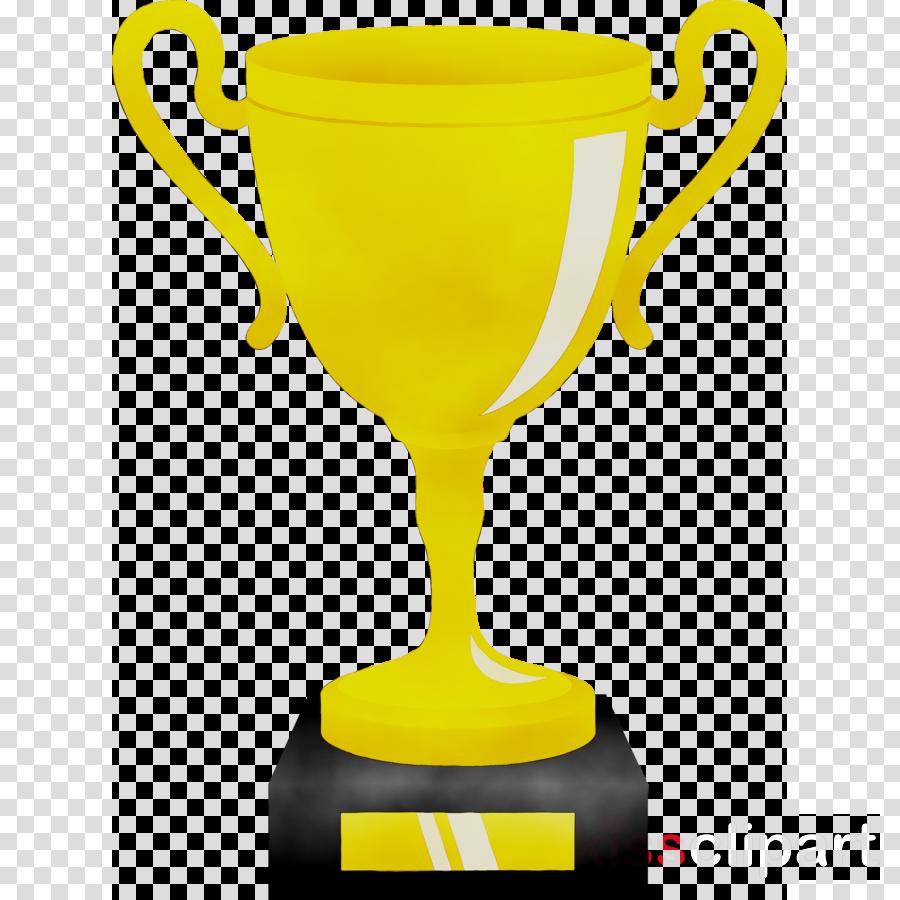 Trophy Cartoon