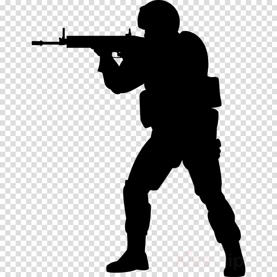 Game, Gun, Soldier, transparent png image & clipart free download