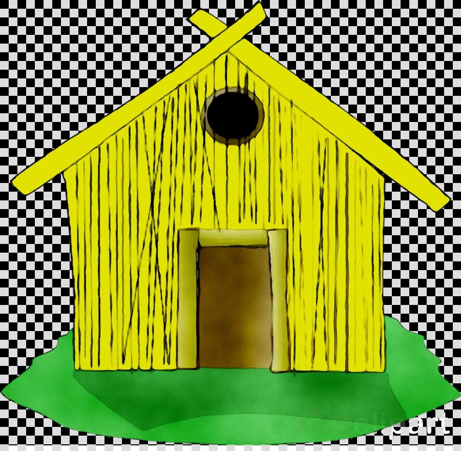 casa paja png clipart Clip art