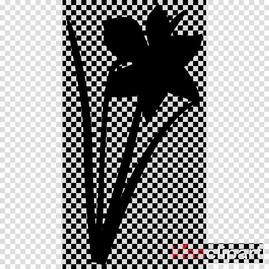 leaf clipart Daffodil Clip art