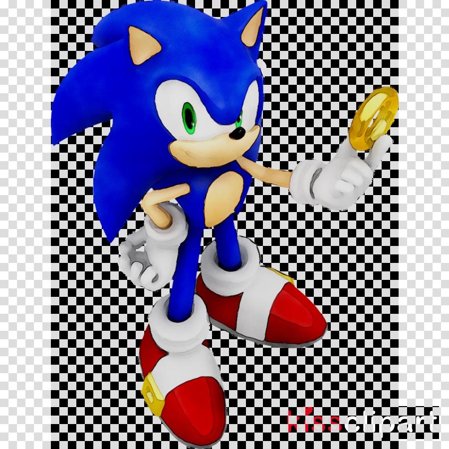Sonic The Hedgehog Clipart Cartoon Transparent Clip Art