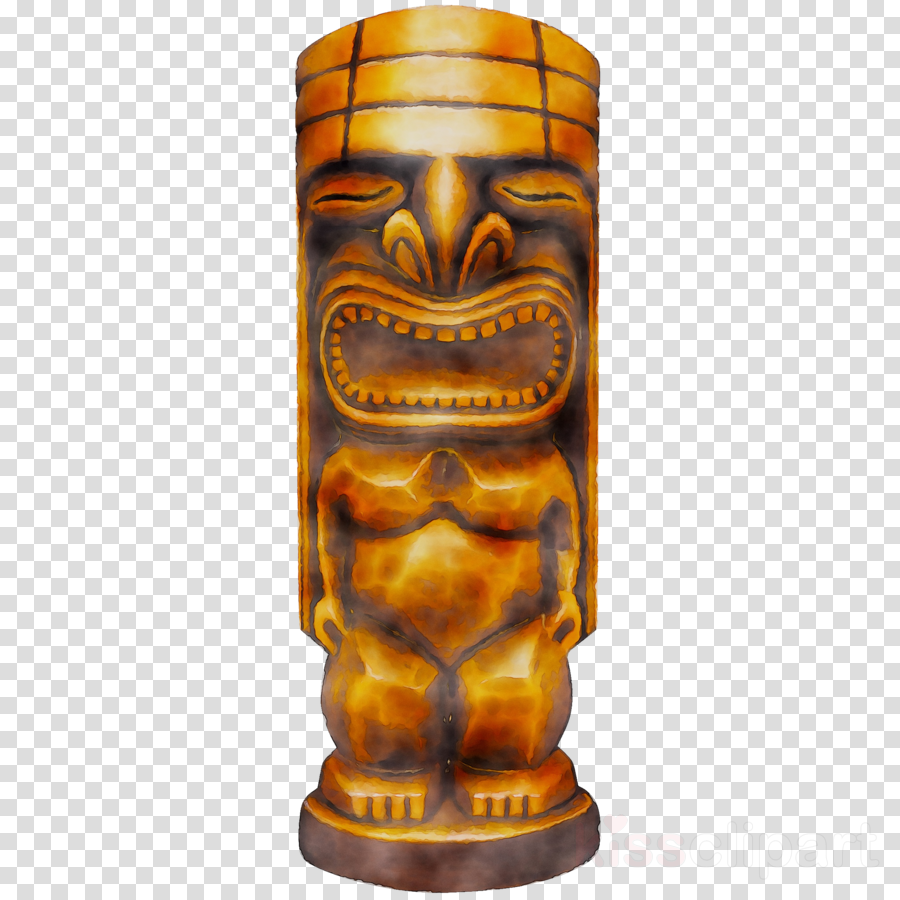 tiki png high res clipart Tiki culture